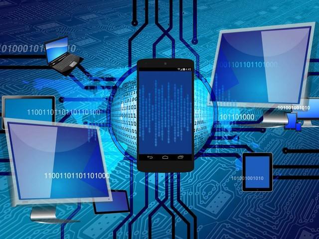 Server virtuali: che cosa sono?