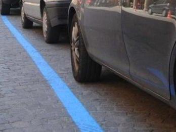 Parcheggi e strisce blu, il Pd attacca Romizi