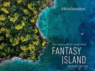 Fantasy Island: rilasciato il trailer italiano