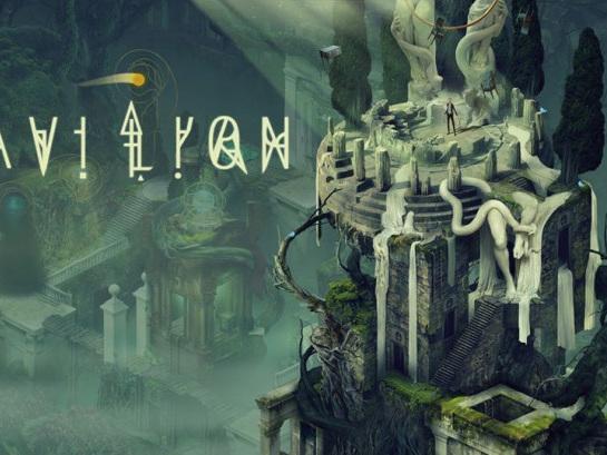 Il nuovo enigmatico puzzle game Pavilion è in arrivo su Android il 23 luglio