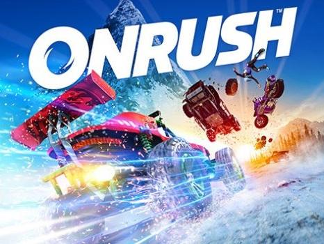 OnRush Recensione, un gioco di guida arcade che sorprende