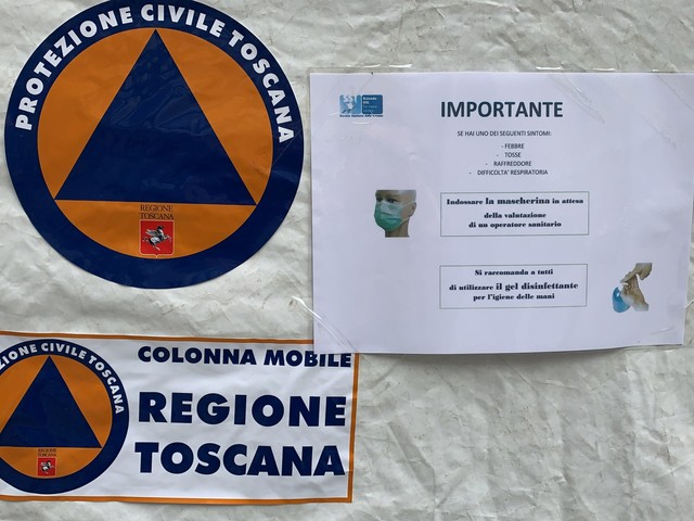 Coronavirus in Toscana: 1.526 nuovi casi, età media 44 anni, 11 decessi