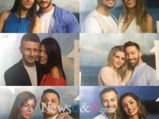 """Ecco le sei coppie che parteciperanno a """"Temptation Island"""""""