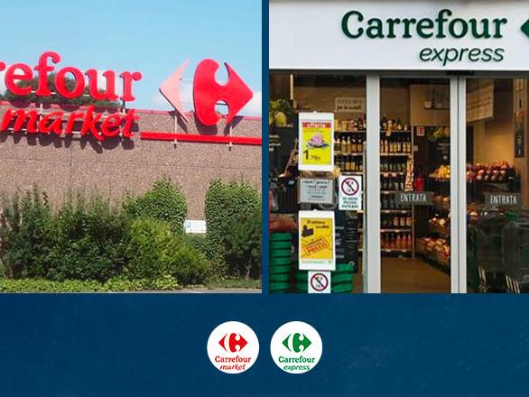 Carrefour crolla in borsa per contrarietà della ministra Lavoro francese a takeover