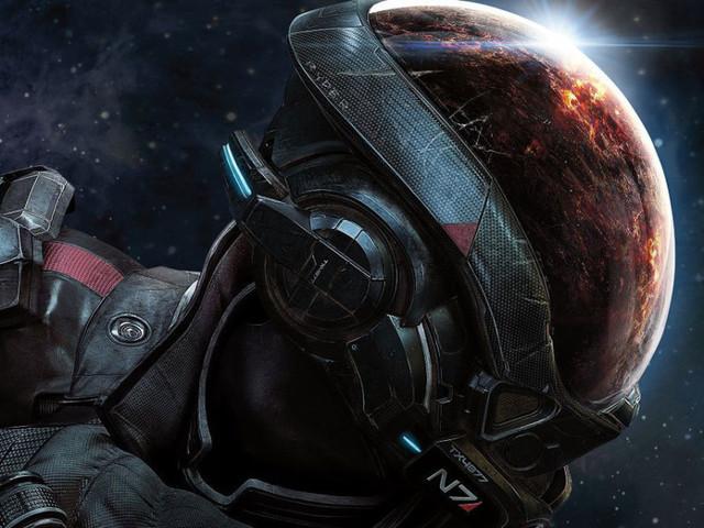 Mass Effect Andromeda, 10 ore di prova gratuite per tutti