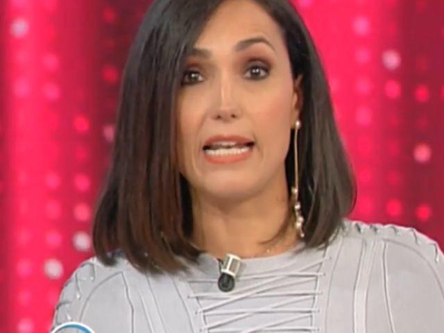 """Caterina Balivo risponde all'invito di Milly Carlucci: """"Il prossimo anno"""""""