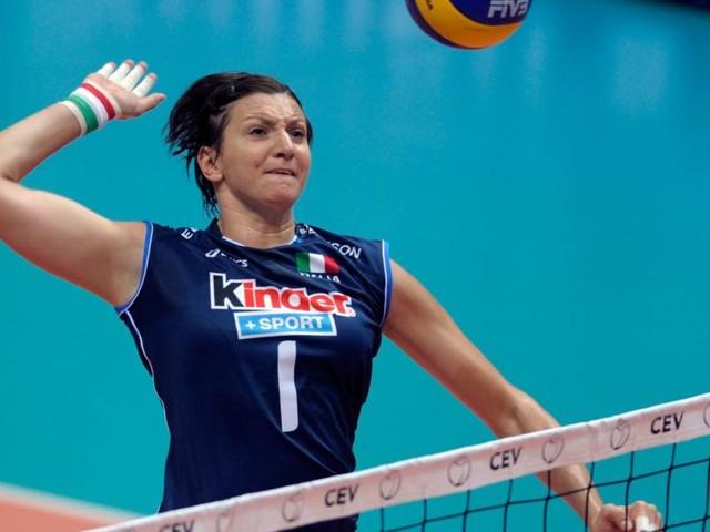Volley: in uscita il libro 'Chiamatemi ancora Anza'