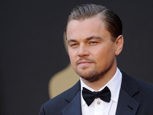 """Leonardo DiCaprio irriconoscibile: ingrassato e """"sfatto"""" delude le ammiratrici"""