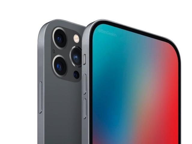 Tanti nuovi dettagli sugli iPhone 12 2020: video nella colorazione blue navy