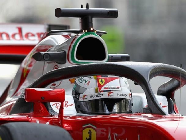Tutti i piloti contro l'Halo tranne il duo Ferrari
