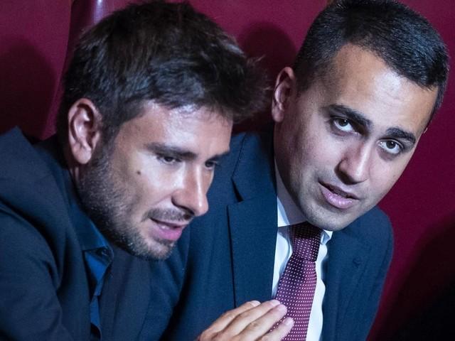 M5s chiede a Boldrini e Grasso di poter rinunciare ai vitalizi