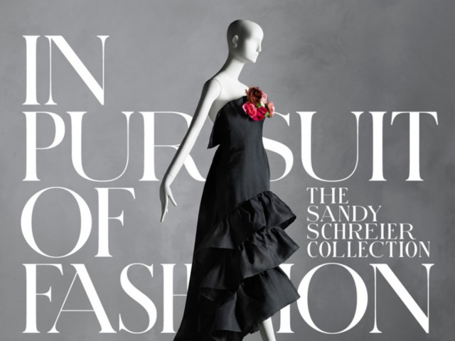 "Al Met di New York arriva la mostra ""In pursuit of fashion"""
