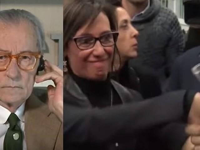 Caso Cucchi: dilaga hashtag 'Salvini vergognati', Feltri dubita sia colpa dei Carabinieri