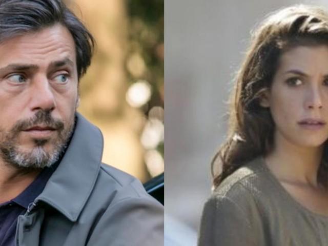 Rosy Abate 2, spoiler 2x02: la Regina di Palermo si avvicina ad Antonio Costello
