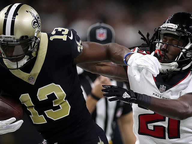 Rochie's Fantasy Four Pack: Who To Start, Who To Stay Away From In Week 10