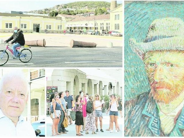 Nuovo patto sulla tassa di soggiorno a Trieste: un milione per la mostra di van Gogh