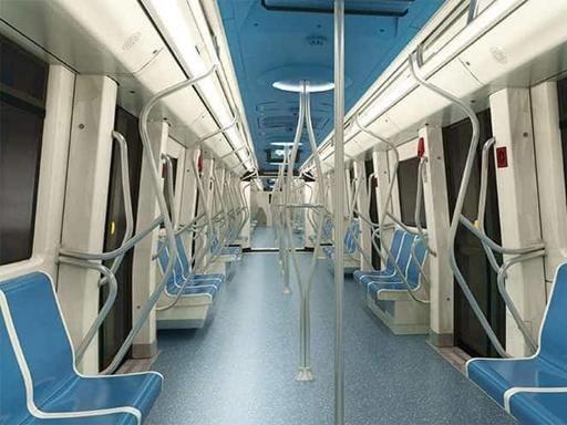 Napoli, metropolitana ferma sull'intera tratta della Linea 1