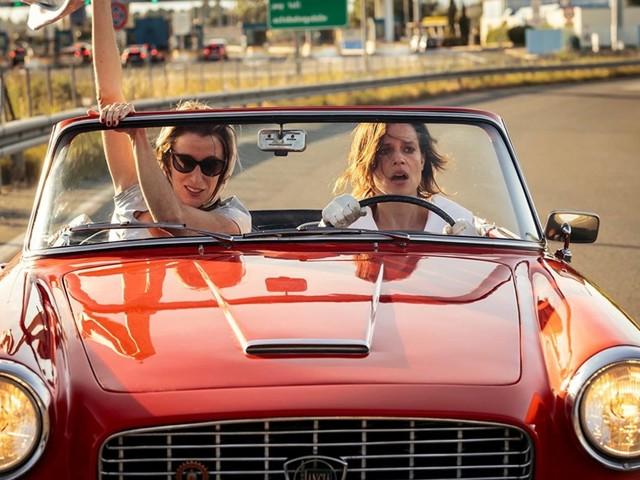 «La pazza gioia»: trama, trailer e perché vederlo