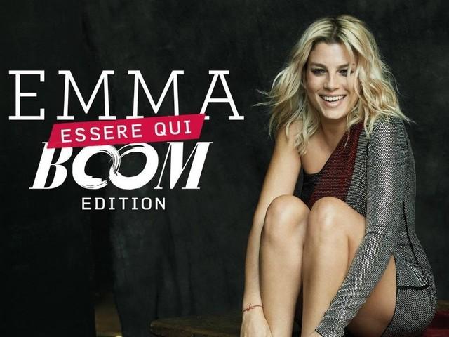 Emma su Radio Subasio il 18 gennaio a 'Speciale Per Un'Ora d'Amore'