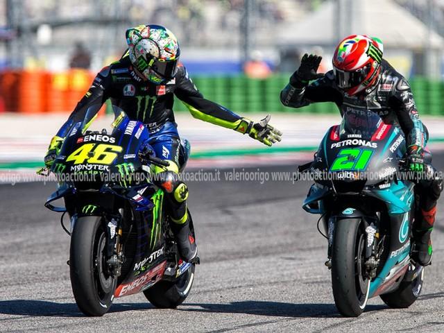 MotoGP, GP Giappone 2019: orario d'inizio e come vederlo in tv