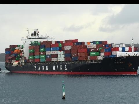 Dazi:Cina,via a contromisure su beni Usa