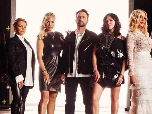 Beverly Hills 90210: cancellata la serie dopo una sola stagione