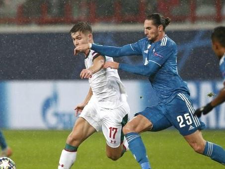 Lokomotiv-Juventus, le pagelle: Pjanic sotto tono, Rabiot delude, Douglas Costa imprendibile