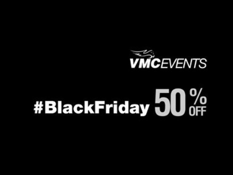 Venicemarathon: Black Friday, occasione strepitosa