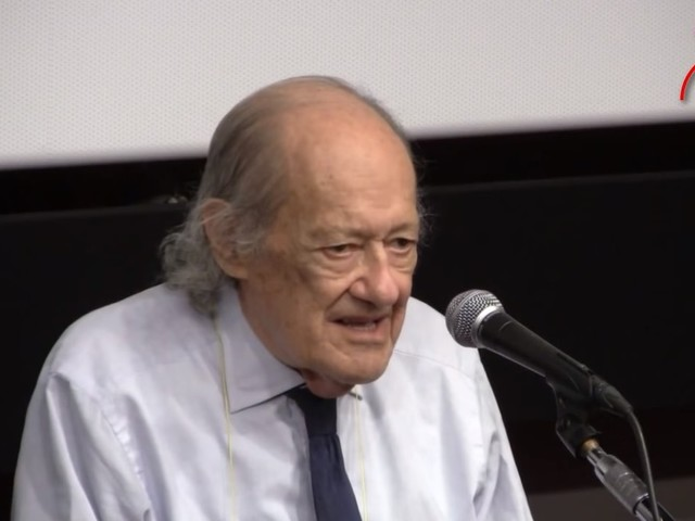 Addio a Ugo Gregoretti: il regista è morto a 88 anni