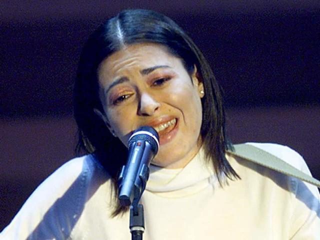 Gerardina Trovato, chi è: età, vita privata e carriera della cantautrice