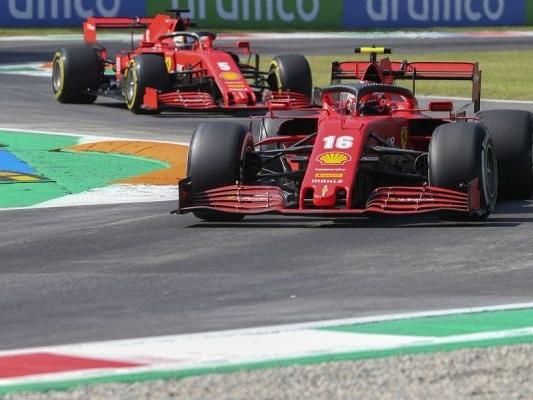 LIVE F1, GP Portogallo 2020 in DIRETTA: buoni segnali per la Ferrari nel venerdì di Portimao, Bottas leader in FP2