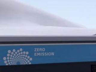 Nave elettrica e a guida autonoma: arriva la Tesla dei mari