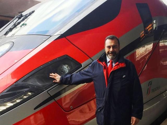 Ferrovie di Stato cerca macchinisti diplomati al Nord e Sud, candidature fino al 20 agosto