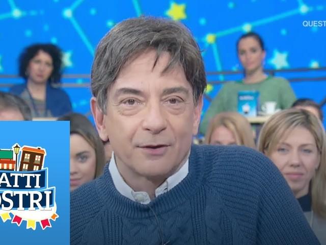 Paolo Fox, Oroscopo del giorno di lunedì 14 ottobre 2019   I Fatti Vostri