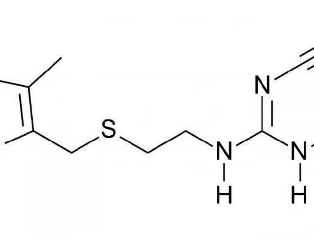 Ritirati i farmaci con la ranitidina, a causa di un'impurità cancerogena