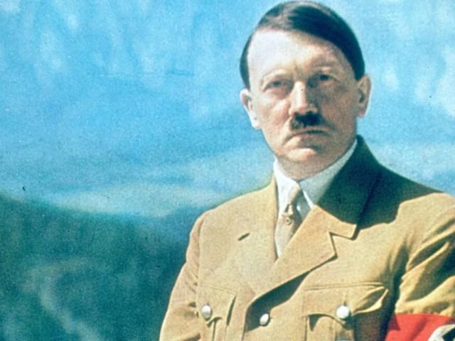 Nazi-pensionati in tutta Europa. Paga la previdenza di Hitler