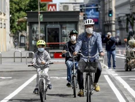 Bonus bici fino a 500 euro, da domani possibile richiederlo: ecco tutte le regole