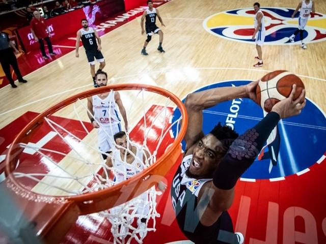 LIVE Basket, Mondiali 2019 in DIRETTA: risultati 3 settembre. Australia e Nuova Zelanda avanti, in campo anche Germania e Giappone-Repubblica Ceca