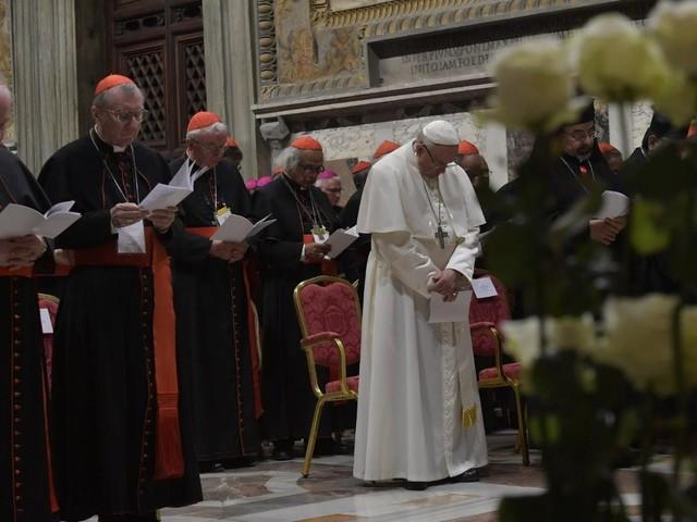 Papa Francesco: il Signore ci riempia di pentimento per i peccati commessi