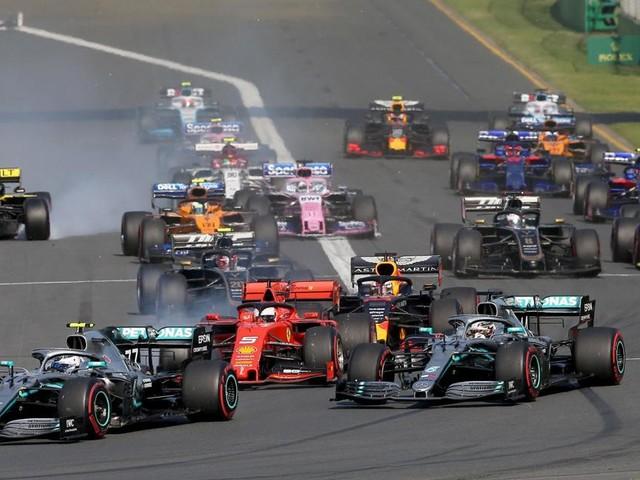 F1: si pensa già al calendario 2021: si dovrebbe iniziare il 21 marzo in Australia