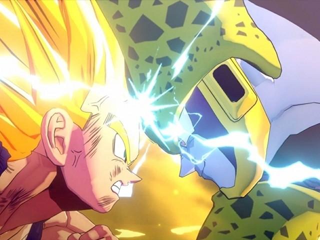 Dragon Ball Z: Kakarot ha una data di uscita