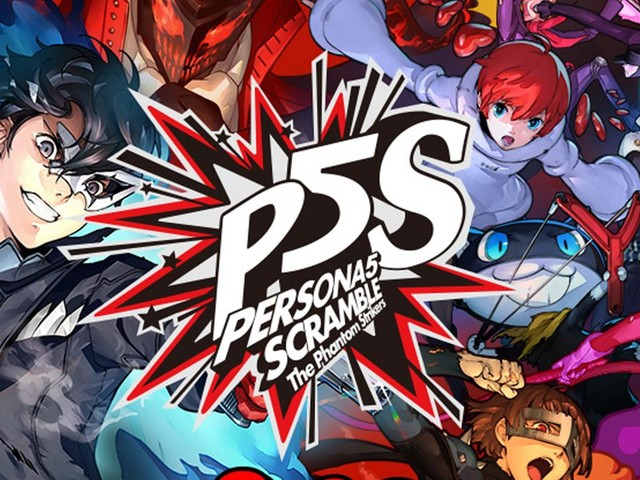 Persona 5 Strikers, ufficiale: il gioco arriva in Europa a febbraio 2021, anche su Switch e PC!