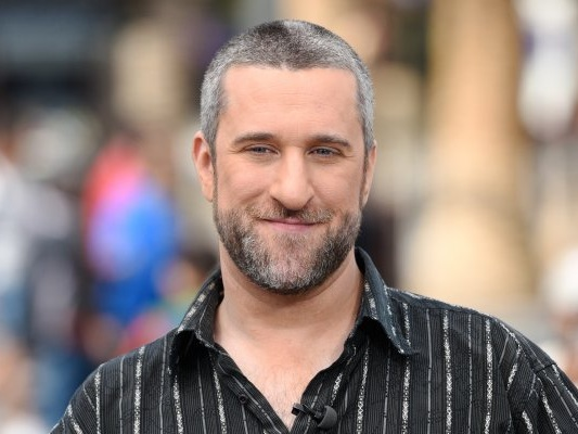 Bayside School, Dustin Diamond ha un tumore al quarto stadio
