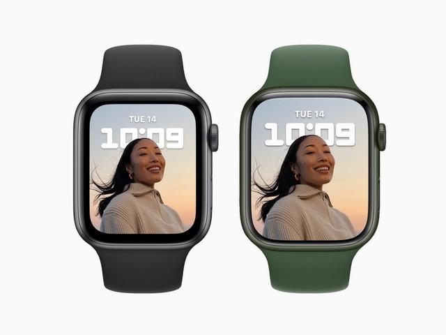 Apple Watch Series 7 vs generazione precedente: le differenze