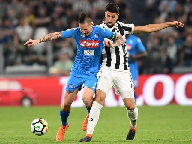 Juventus e Napoli a pari punti, chi vince lo scudetto: regolamento e classifica avulsa