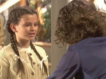 Il Segreto: Entra in scena Belén! Sarà una figlia per Hernando e Camila?