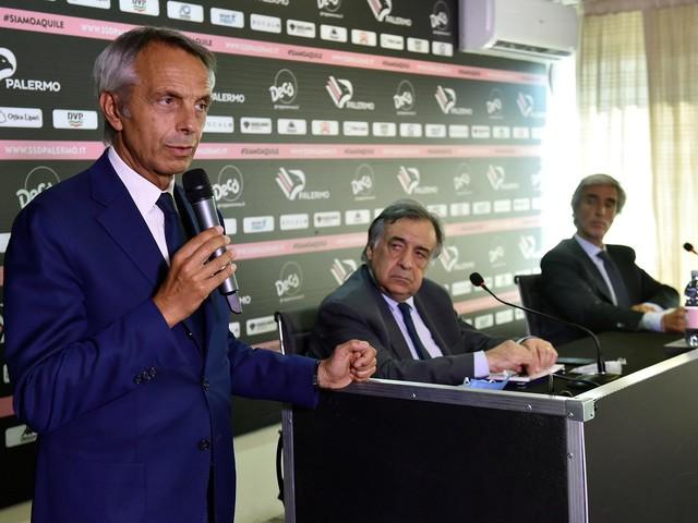SSD Palermo, già scelto l'allenatore per la Serie C