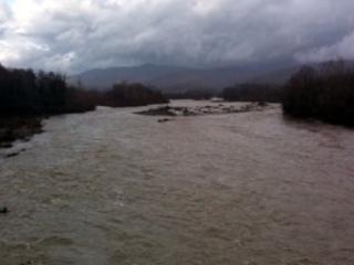 Maltempo: a Firenze codice giallo per temporali forti