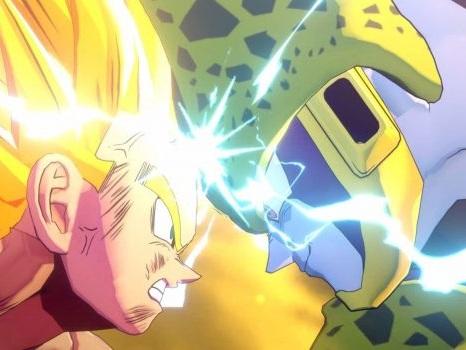 Il nuovo trailer di Dragon Ball Z Kakarot cavalca verso l'uscita su PS4 e Xbox One