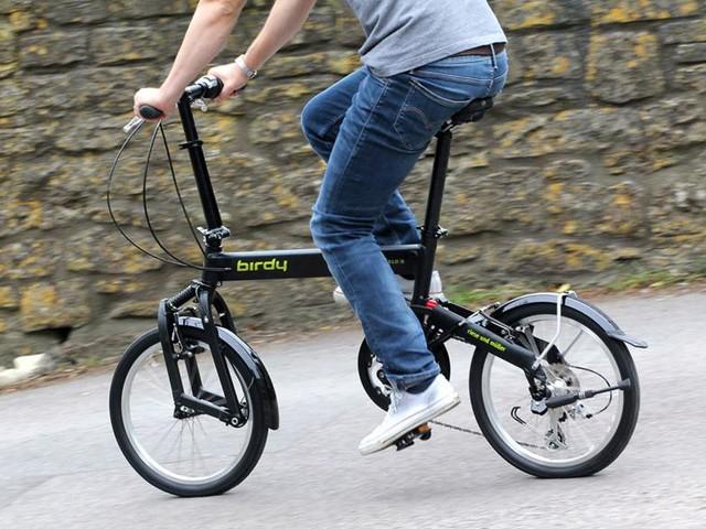 Novità sui trasporti pubblici le biciclette pieghevoli viaggeranno gratis (se chiuse)